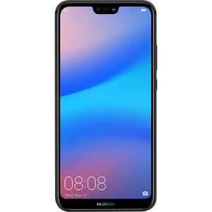 Telefon HUAWEI P20 Lite, 64GB, 4GB RAM, Dual SIM, Black