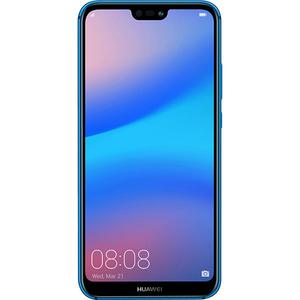 Telefon HUAWEI P20 Lite, 64GB, 4GB RAM, dual sim, Blue