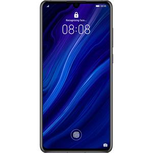 Telefon HUAWEI P30, 128GB, 6GB RAM, Dual SIM, Black