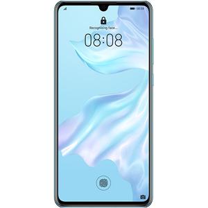 Telefon HUAWEI P30, 128GB, 6GB RAM, Dual SIM, Breathing Crystal