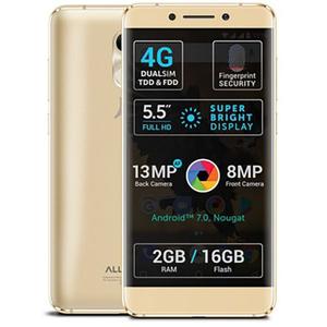 Telefon ALLVIEW P8PRO, 16GB, 2GB RAM, Dual SIM, Gold