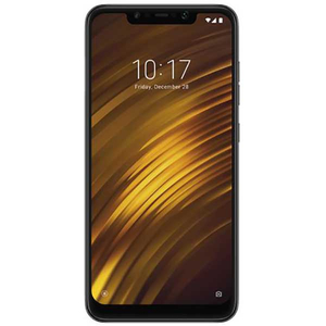 Telefon XIAOMI Pocophone F1 64GB, 6GB RAM, Dual SIM, Graphite Black