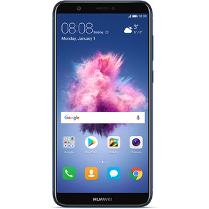 Telefon HUAWEI P Smart 32 GB, 3GB RAM, Dual SIM, Blue