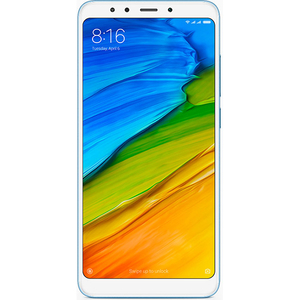 Telefon XIAOMI Redmi 5 Dual Sim 32GB 3GB RAM, Blue