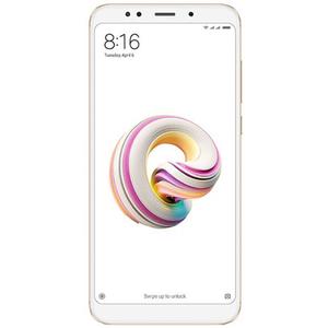Telefon XIAOMI Redmi 5 Plus Dual Sim 32GB 3GB RAM, Gold