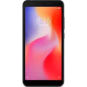 Telefon XIAOMI REDMI 6, 64GB, 3GB RAM, Dual SIM, Black