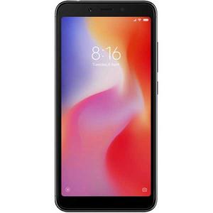 Telefon XIAOMI REDMI 6A 32GB, 2GB RAM, Dual SIM, Black
