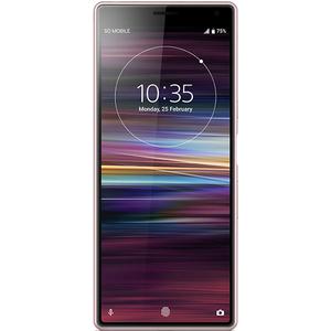 Telefon SONY Xperia 10, 64GB, 3GB RAM, Dual SIM, Pink