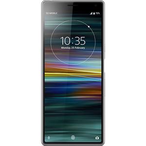Telefon SONY Xperia 10, 64GB, 3GB RAM, Dual SIM, Silver