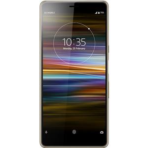 Telefon SONY Xperia L3, 32GB, 3GB RAM, Dual SIM, Gold