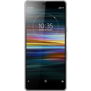 Telefon SONY Xperia L3, 32GB, 3GB RAM, Dual SIM, Silver