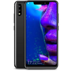 Telefon ALLVIEW Soul X5, 32GB, 4GB RAM, Dual SIM, Black