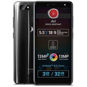 Telefon ALLVIEW V3 Viper, 32GB, 3GB RAM, Dual SIM, Black
