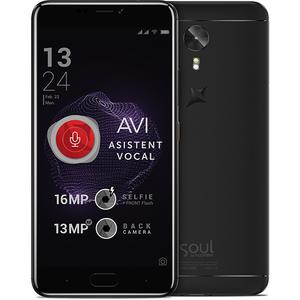 Telefon ALLVIEW X4 Soul Style 64GB, 4GB RAM, dual sim, Black