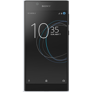 Telefon SONY Xperia L1, 16GB, 2GB RAM, Single SIM, Black