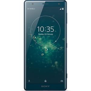 Telefon SONY XZ2, 64 GB, 4GB RAM, Dual SIM, Green