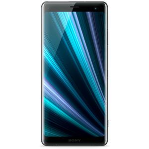 Telefon Sony Xperia XZ3 64GB, 4GB RAM, Dual SIM, Black