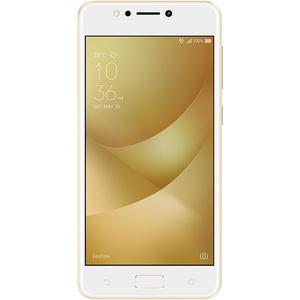 Telefon ASUS Zenfone 4 Max ZC520KL 16GB 2GB RAM, Gold