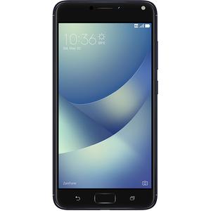 Telefon ASUS Zenfone 4 Max ZC554KL 32 GB, 3GB RAM, Dual SIM, Deepsea Black
