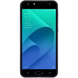Telefon ASUS Zenfone 4 Selfie ZD553KL, 64 GB, 4GB RAM, Dual SIM, Deepsea Black