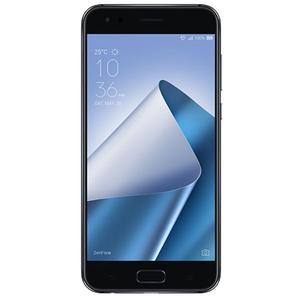 Telefon ASUS ZenFone 4 ZE554KL, 64GB, 4GB RAM, Dual SIM, Black