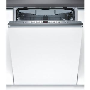 Masina de spalat vase incorporabila BOSCH SMV45EX00E, 13 seturi, 5 programe, 60 cm, clasa A++