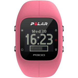 Smartwatch POLAR A300, Android/iOS, silicon, Pink