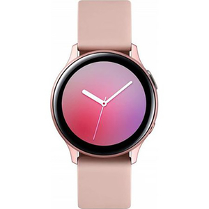 Smartwatch SAMSUNG Galaxy Watch Active 2 40mm, Wi-Fi, Android/iOS, Aluminum, Pink Gold