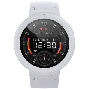 Smartwatch XIAOMI Amazfit Verge Lite, Android/iOS, silicon, Alb
