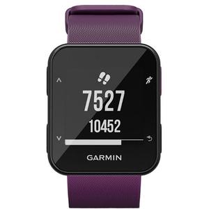 Smartwatch GARMIN Forerunner 30 Android/iOS, silicon, Amethyst