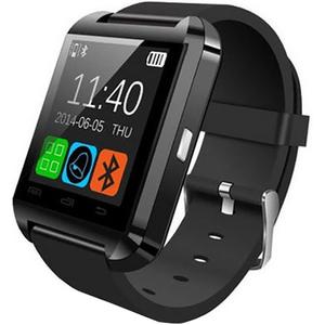 Smartwatch MYRIA MY9502, Android/iOS, Black