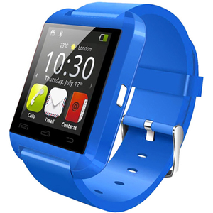 Smartwatch MYRIA MY9502, Android/iOS, Blue