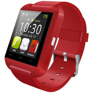 Smartwatch MYRIA MY9502, Android/iOS, Red