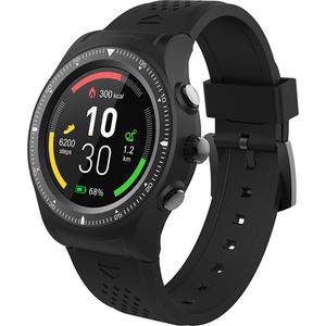 Smartwatch MYRIA Patrol MY9508, Android/iOS, Negru