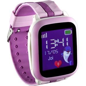 Smartwatch pentru copii MYRIA MY9514BL, Android/iOS, roz