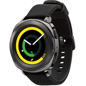 Smartwatch SAMSUNG Gear Sport, Black