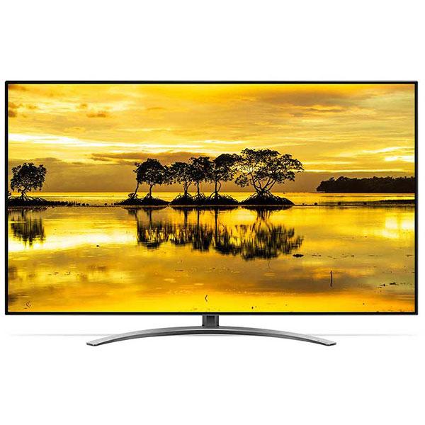 Televizor NanoCell Smart Ultra HD 4K, HDR, 139 cm, LG 55SM9010PLA