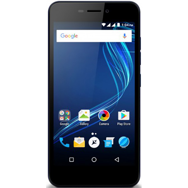 Telefon ALLVIEW A8 Lite 8GB DUAL SIM Blue