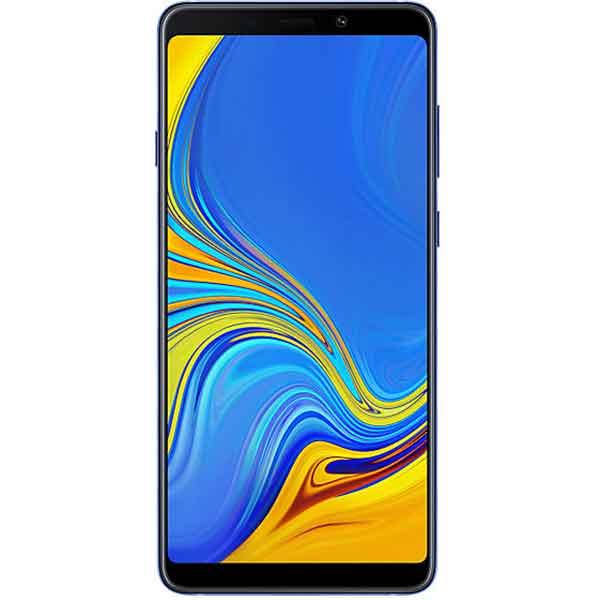 Telefon SAMSUNG Galaxy A9 -2018 128GB, 6GB RAM, Dual SIM, Blue