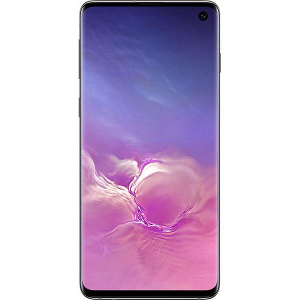 Telefon SAMSUNG Galaxy S10, 128GB, 8GB RAM, Dual SIM, Gradation Black