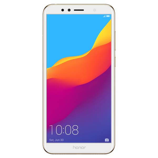 Telefon HONOR 7A 32GB, 3GB RAM, Dual SIM, Gold
