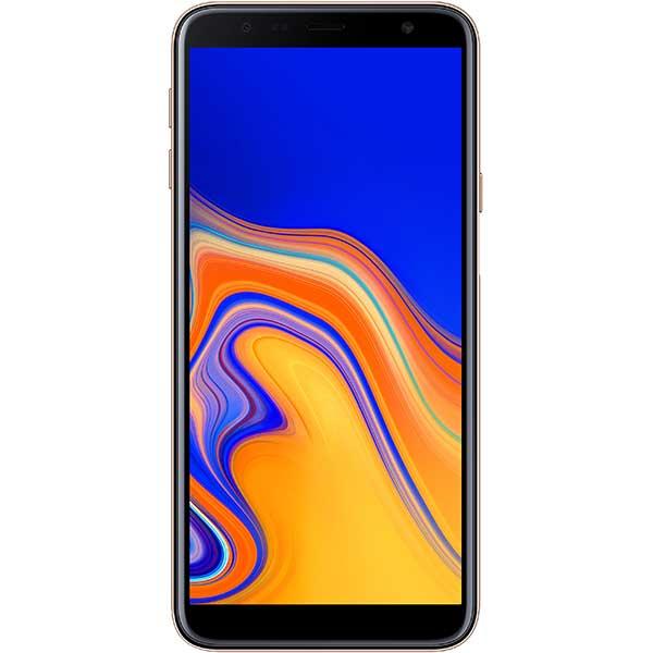 Telefon SAMSUNG Galaxy J4 Plus (2018) 32GB, 2GB RAM, dual sim, gold