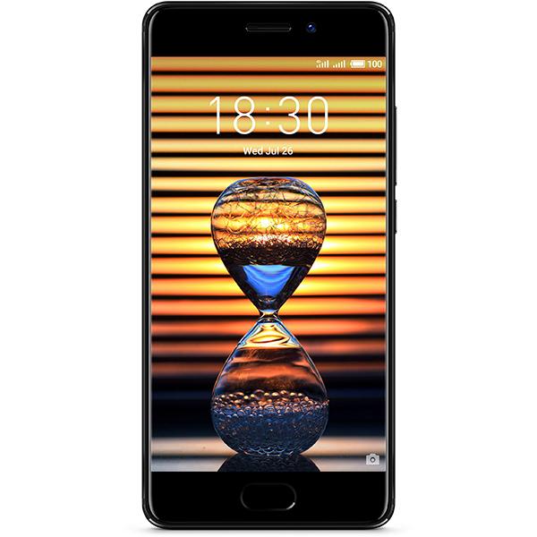Telefon MEIZU PRO 7, 64GB, 4GB RAM, Dual SIM, Black