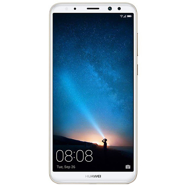 Telefon HUAWEI Mate 10 Lite, 64 GB, 4GB RAM, Dual SIM, Gold