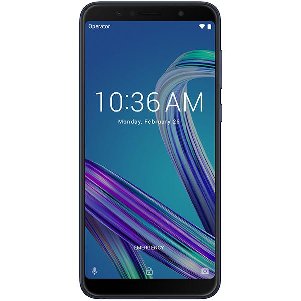 Telefon ASUS Zenfone Max Pro ZB602KL, 32GB, 3GB RAM, dual sim, black