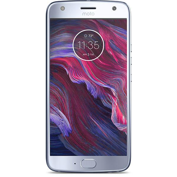 Telefon MOTOROLA X, 32 GB, 4GB RAM, dual sim, Gri