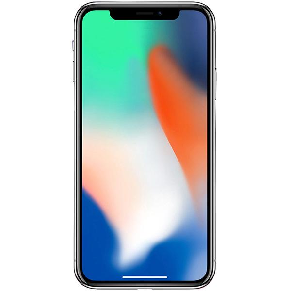 Telefon APPLE iPhone X, 64GB, 3GB RAM, Silver