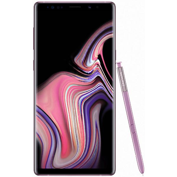Telefon SAMSUNG Galaxy Note 9, 128GB 6GB RAM, Dual SIM, Purple