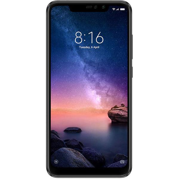 Telefon XIAOMI REDMI Note 6 Pro, 32GB, 3GB RAM, Dual SIM, Black