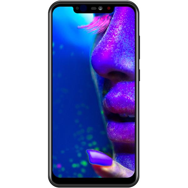 Telefon ALLVIEW Soul X5 Pro Dual Sim 32GB 4GB RAM, Black